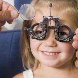 Optometría infantil: Productos y Servicios de Centro Óptico Real XXI