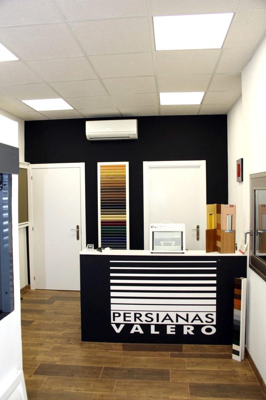 Especialistas en ventanas y persianas en Valencia