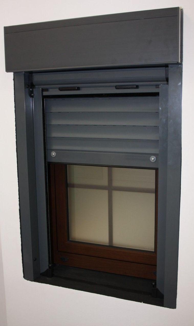 Reparación de persianas y ventanas en Valencia