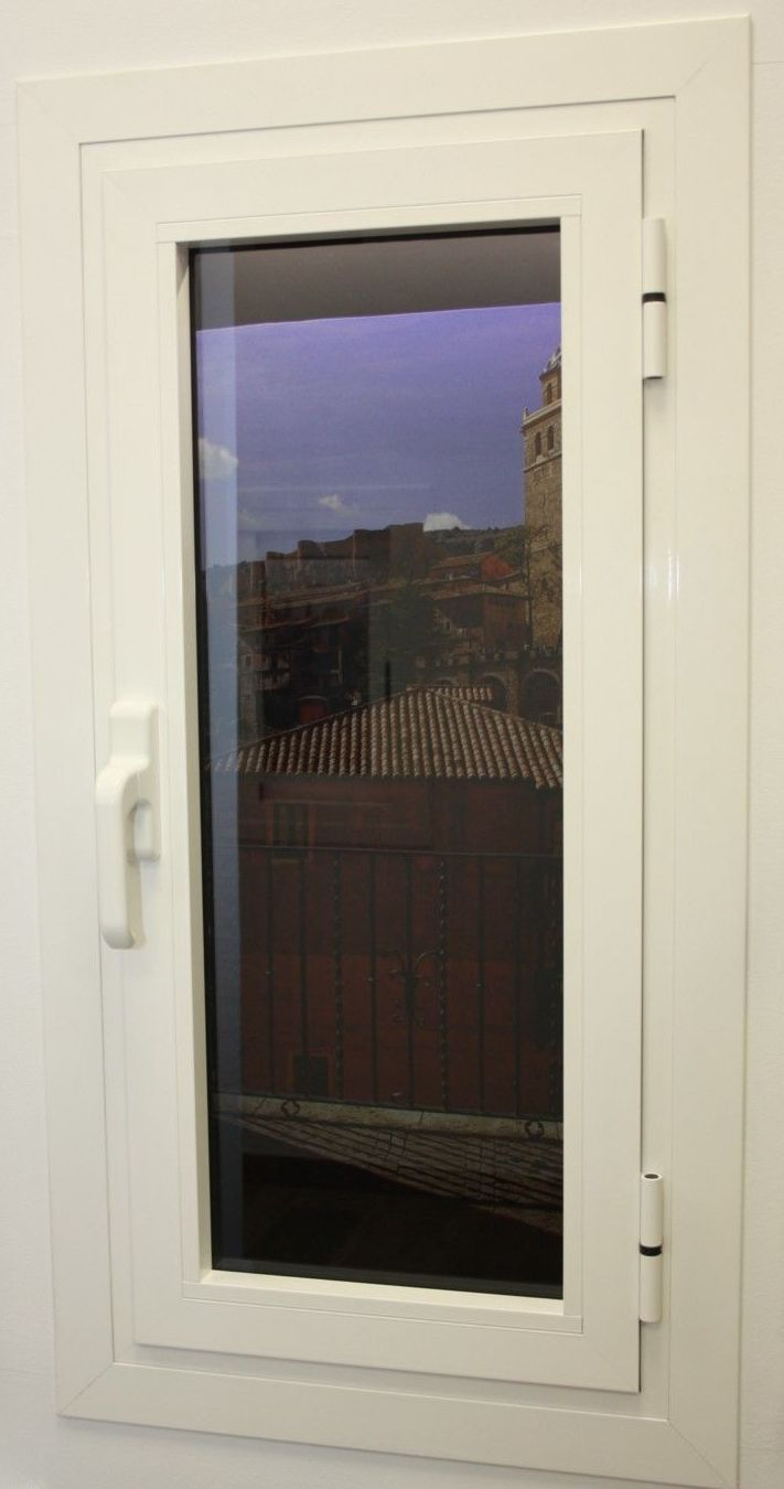 Cambio de ventanas en Valencia