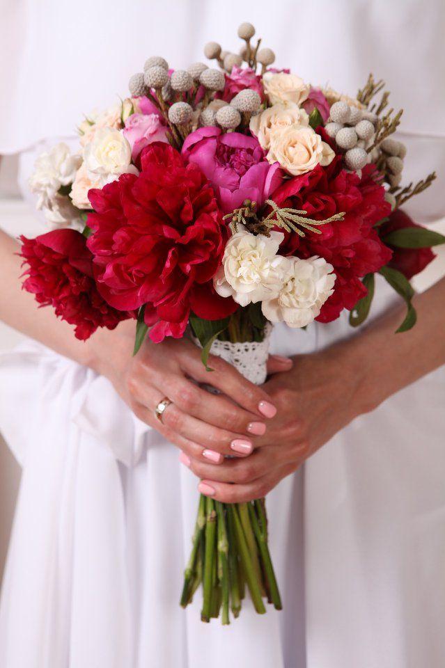 Ramos de novia personalizados en Molins de Rei