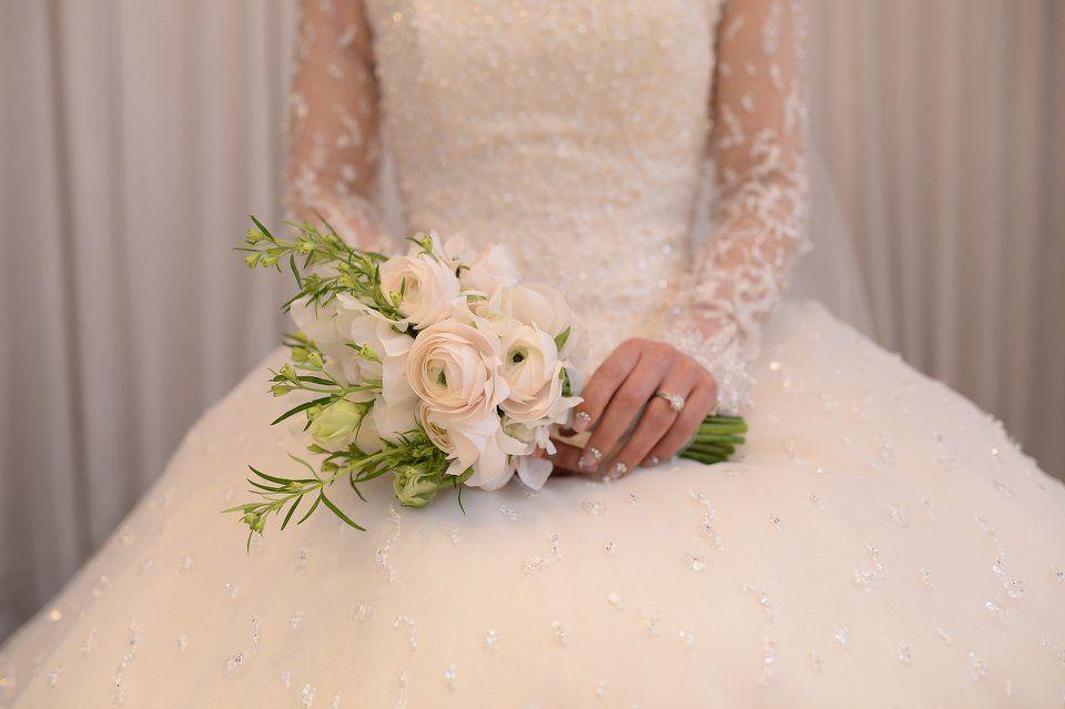 Encargar ramos de novia en Molins de Rei