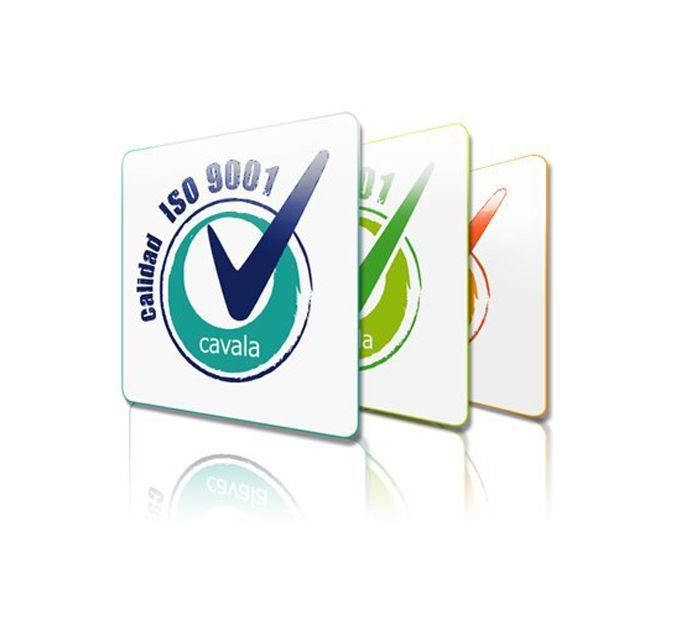 Certificación ISO en Madrid