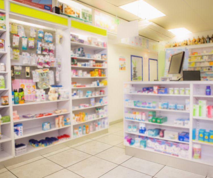 Farmacia 12 h, fórmulas magistrales...