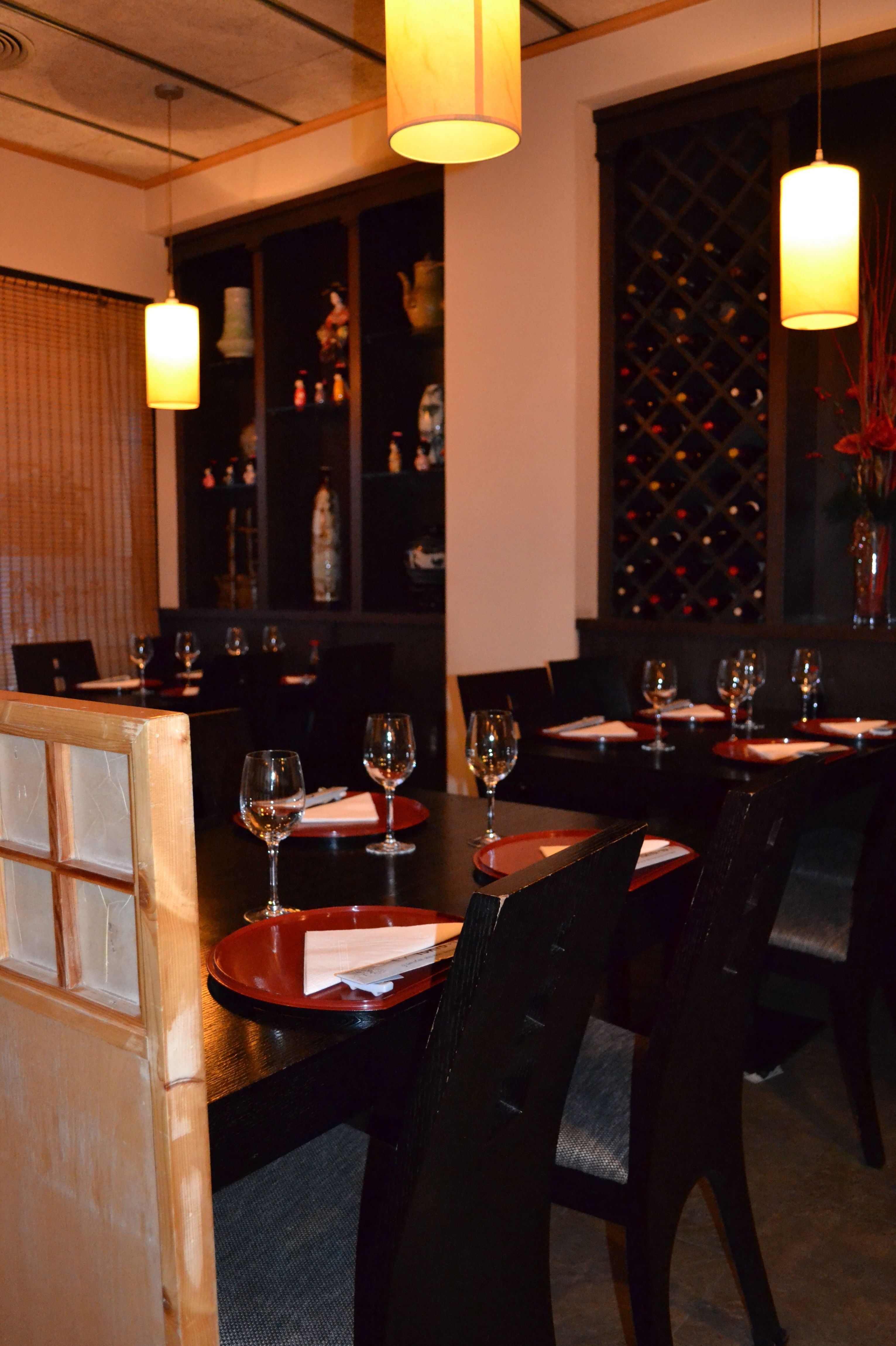 Foto 20 de cocina asi tica en matar restaurante japon s - Restaurante tokyo barcelona ...
