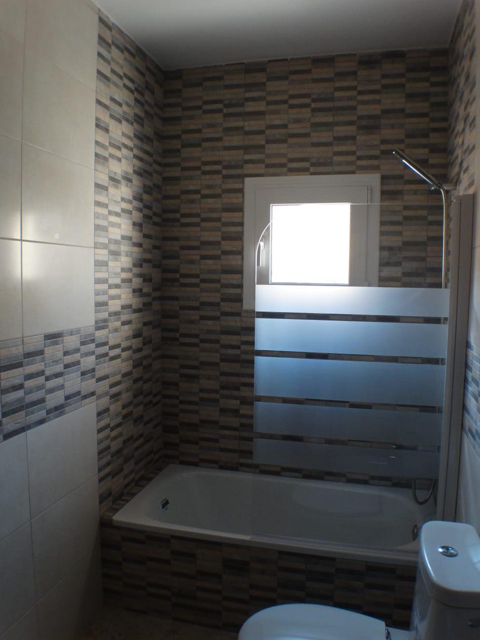 Materiales de construcción en Tarragona