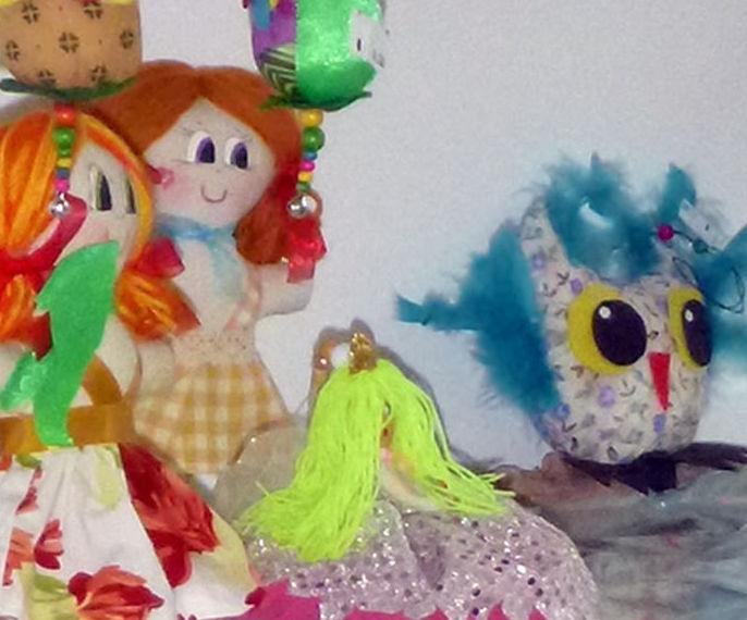 Muñecas: Productos de Fuerte Original