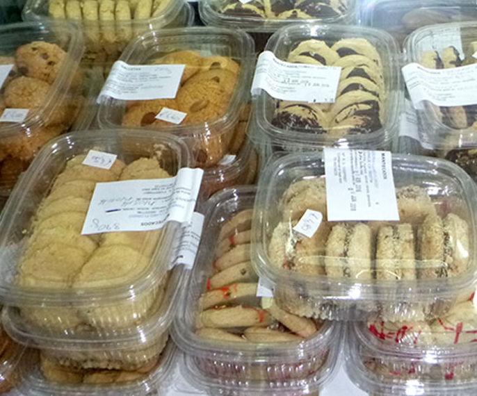 Panadería: Productos de Fuerte Original