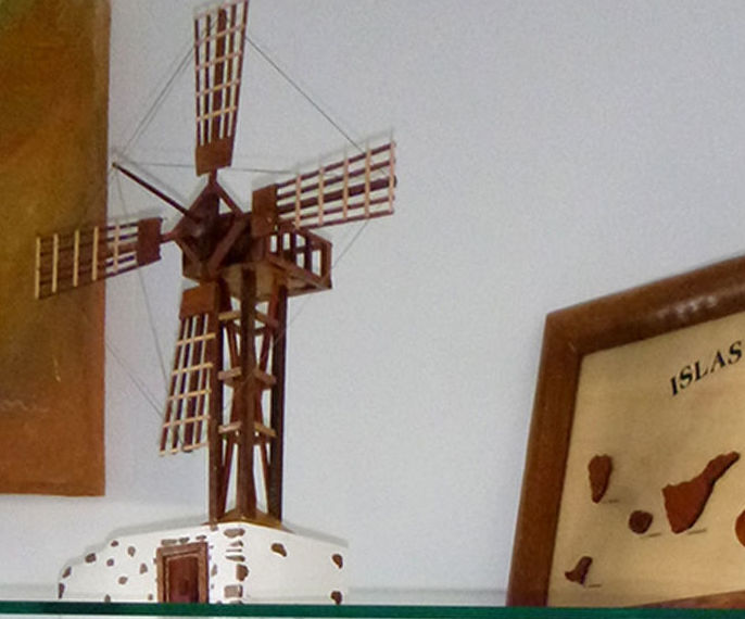 Madera: Productos de Fuerte Original