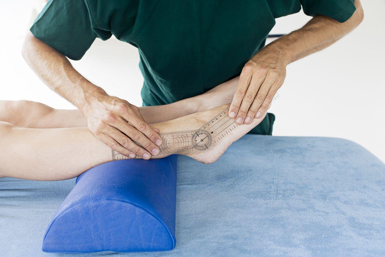 Tratamientos de podología en Molina de Segura