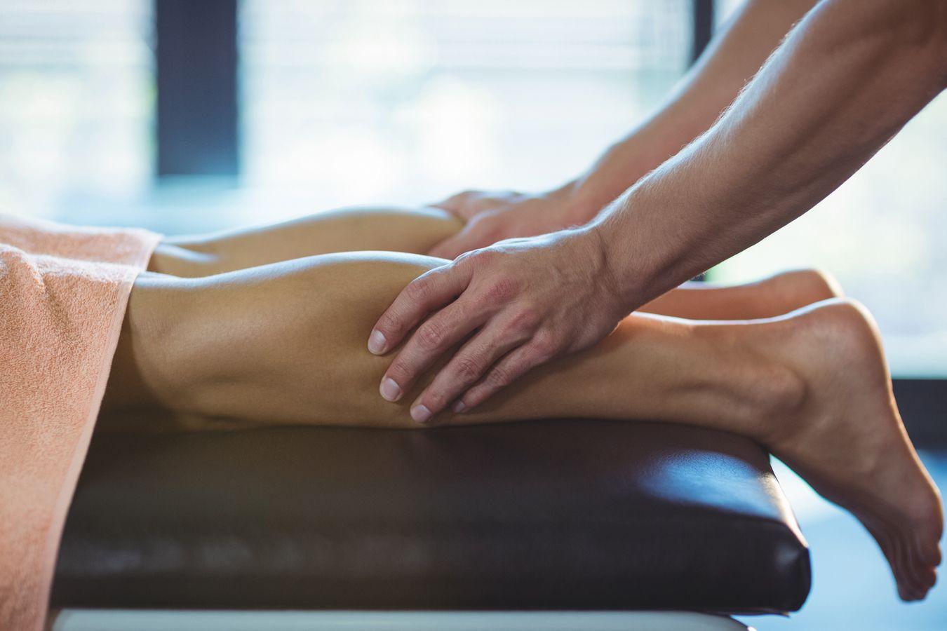 Tratamientos de osteopatía en Molina de Segura