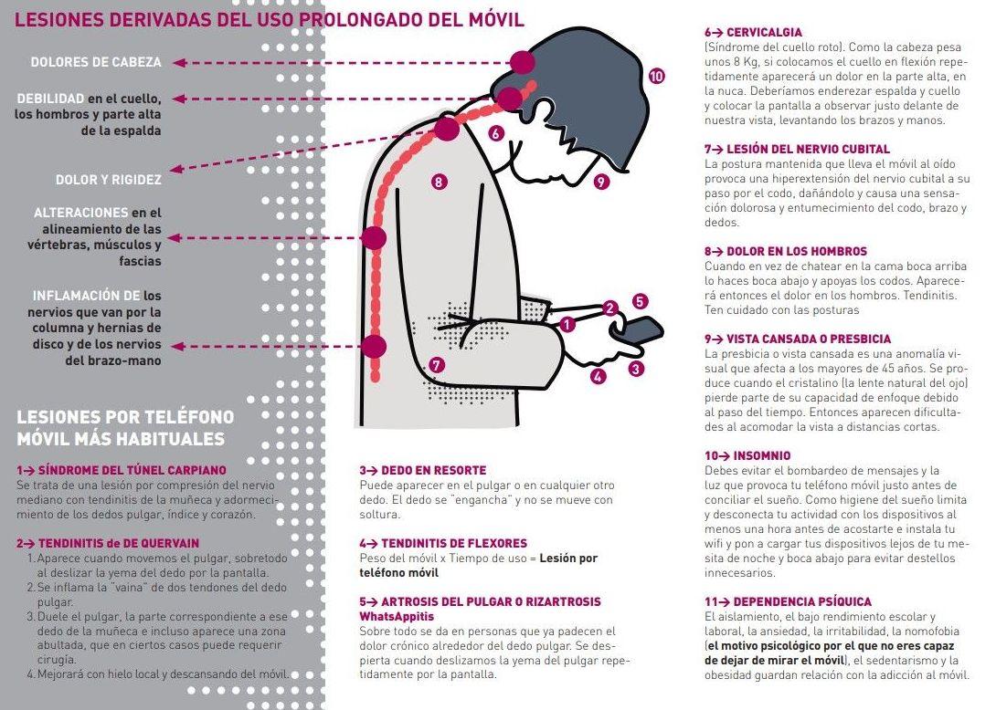 Fisioterapeuta en Molina de Segura