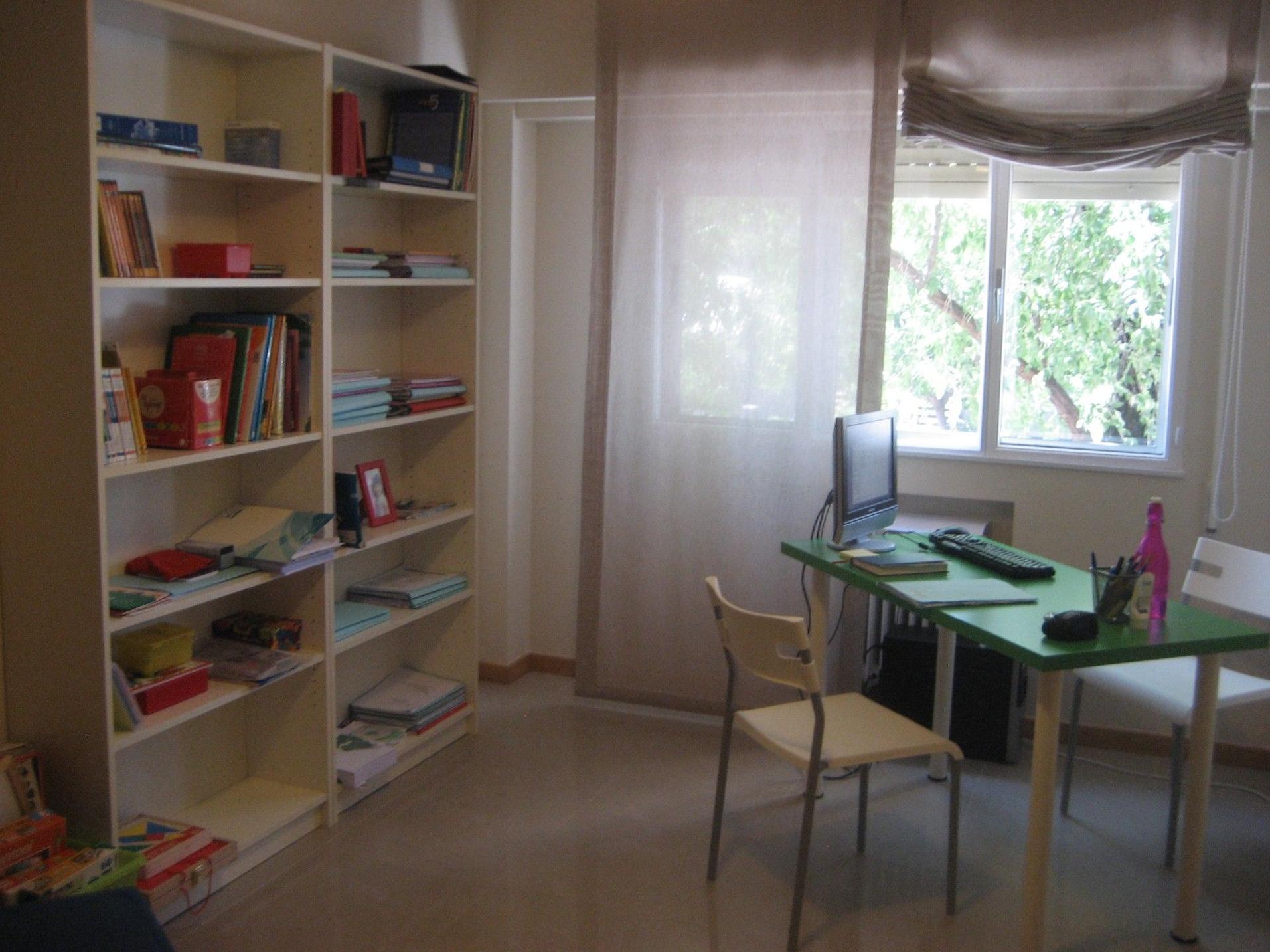 Aula de psicopedagogía