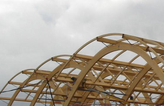 Construcción de estructuras complejas