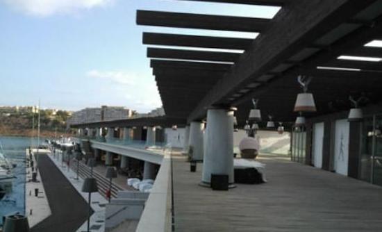 Estructuras puertos: Servicios y Construcciones de Montajes Orive