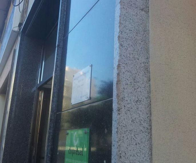 Reparación de fachadas : Trabajos de J.G. Pulidos