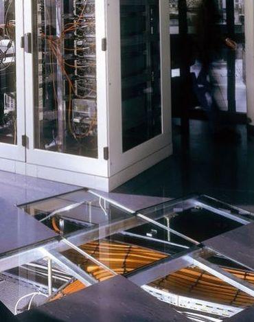 Suelos y techos técnicos