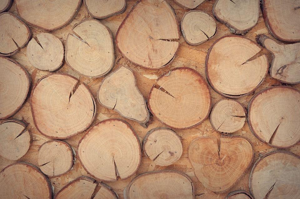 Madera para carpintería