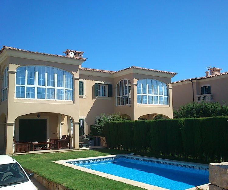 Puertas y ventanas de aluminio en Palma de Mallorca