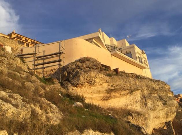 Proyecto de diseño de vivienda unifamiliar Cuenca