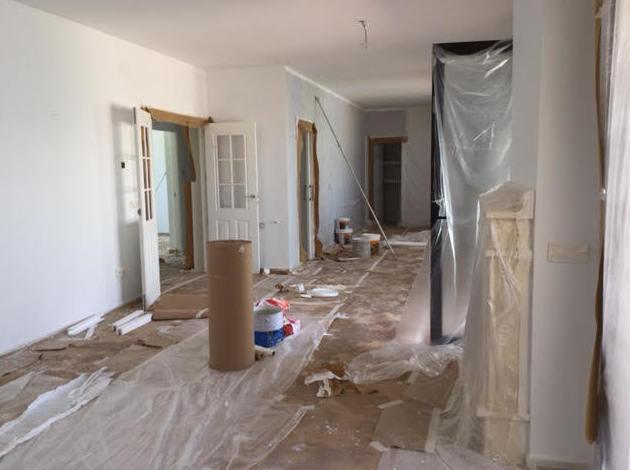 Proyecto de vivienda unifamiliar Cuenca