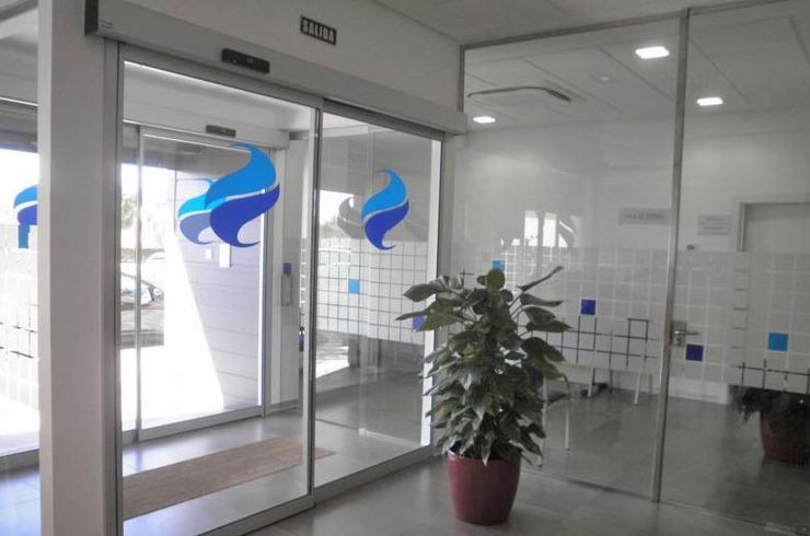 Centro asistencial Solimat Cuenca