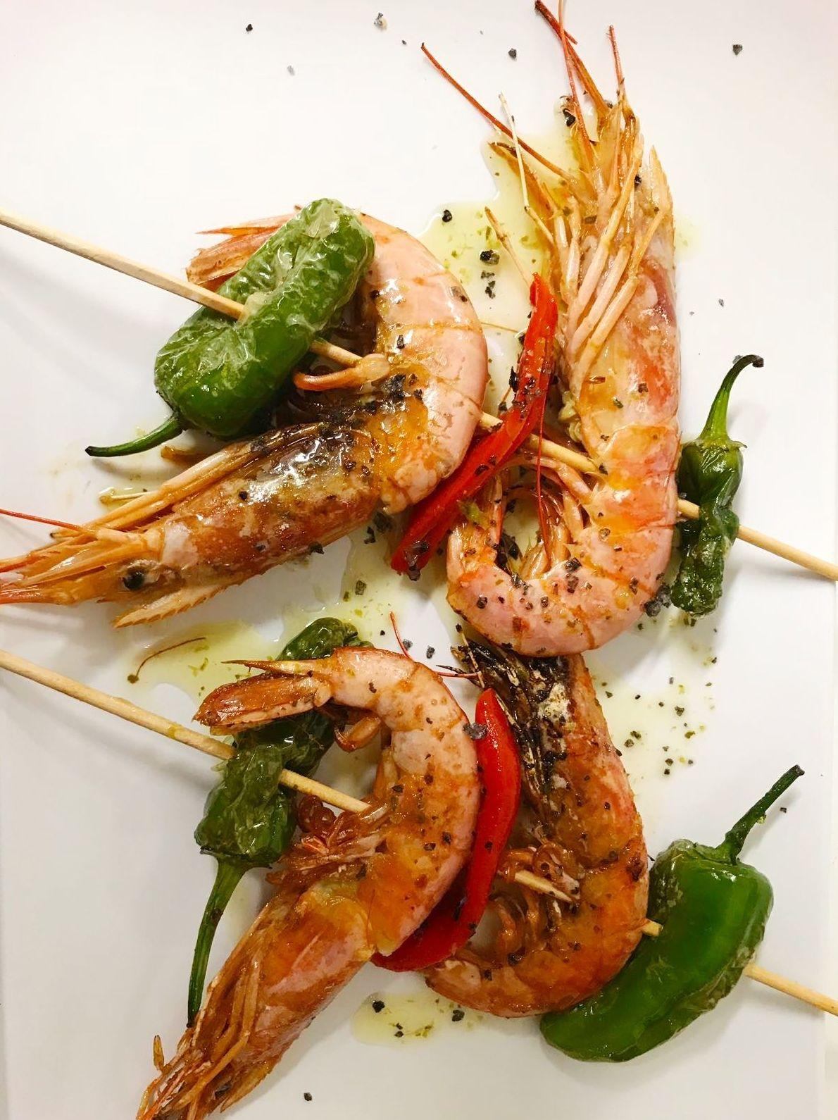 Foto 14 de Cocina aragonesa en Huesca | Restaurante Sal y Pimienta