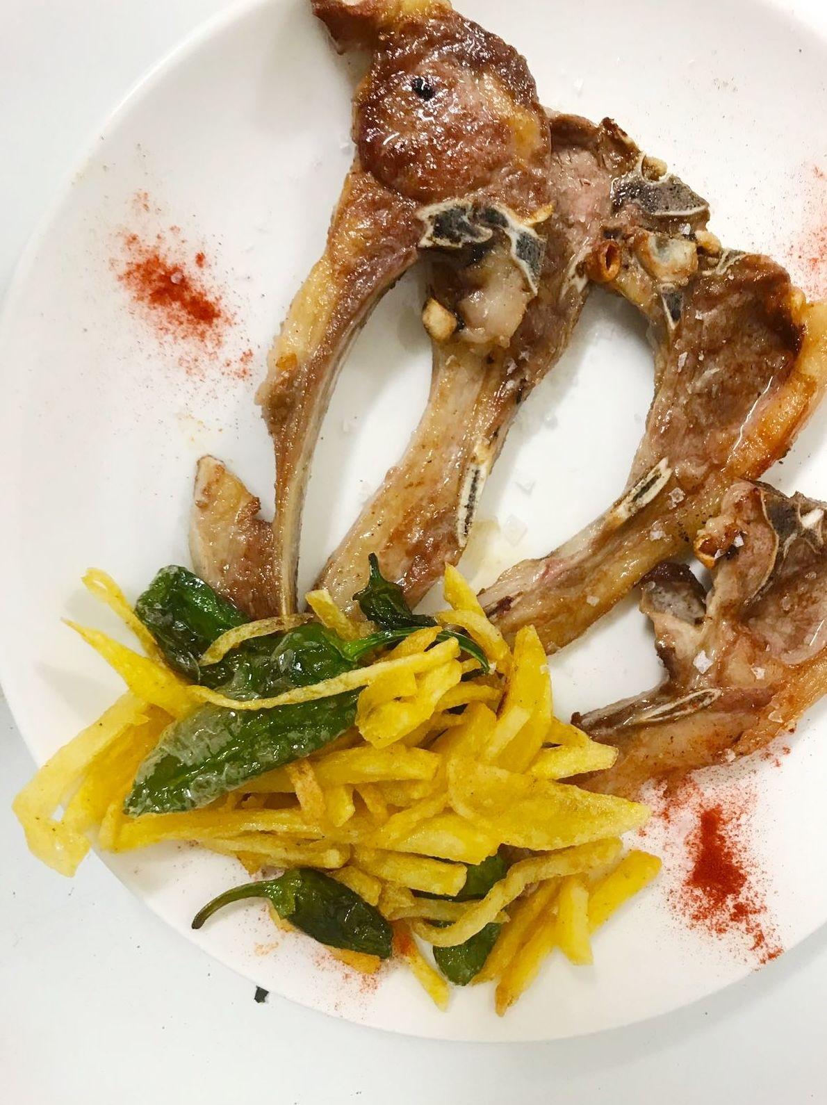 Foto 15 de Cocina aragonesa en Huesca | Restaurante Sal y Pimienta