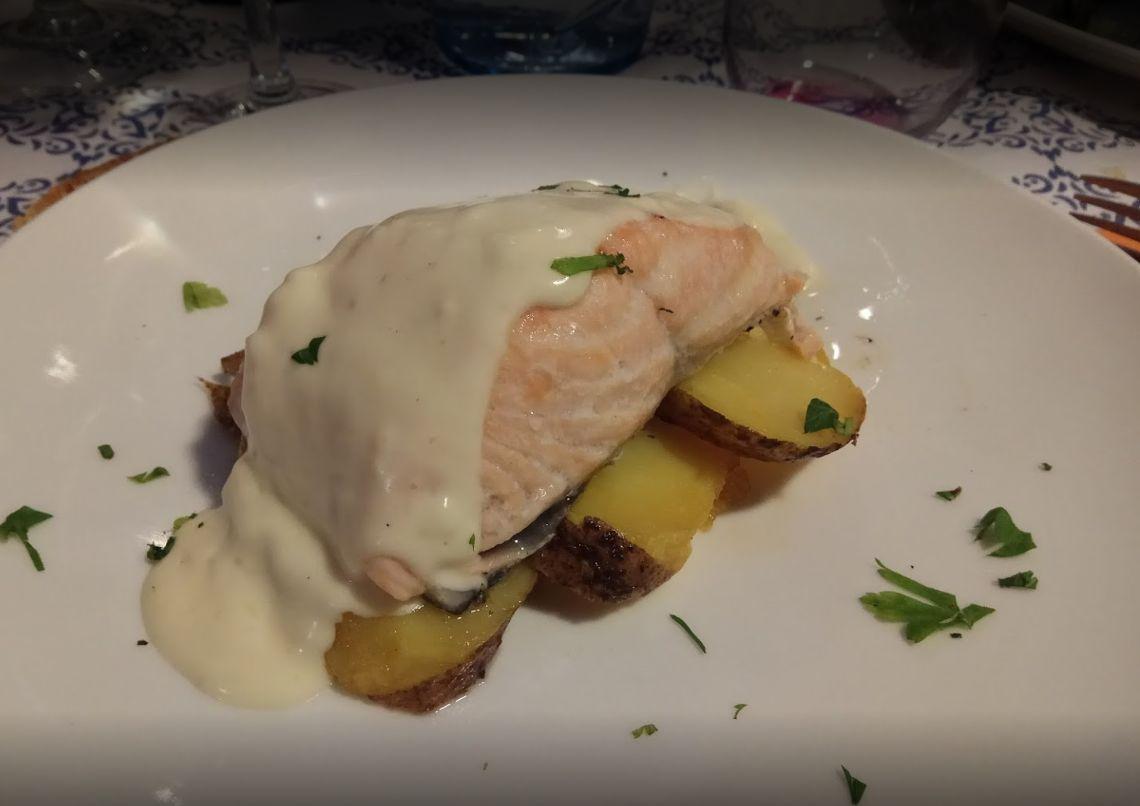 Restaurante tradicional en Huesca