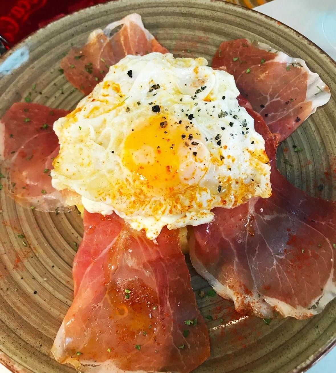 Foto 17 de Cocina aragonesa en Huesca | Restaurante Sal y Pimienta