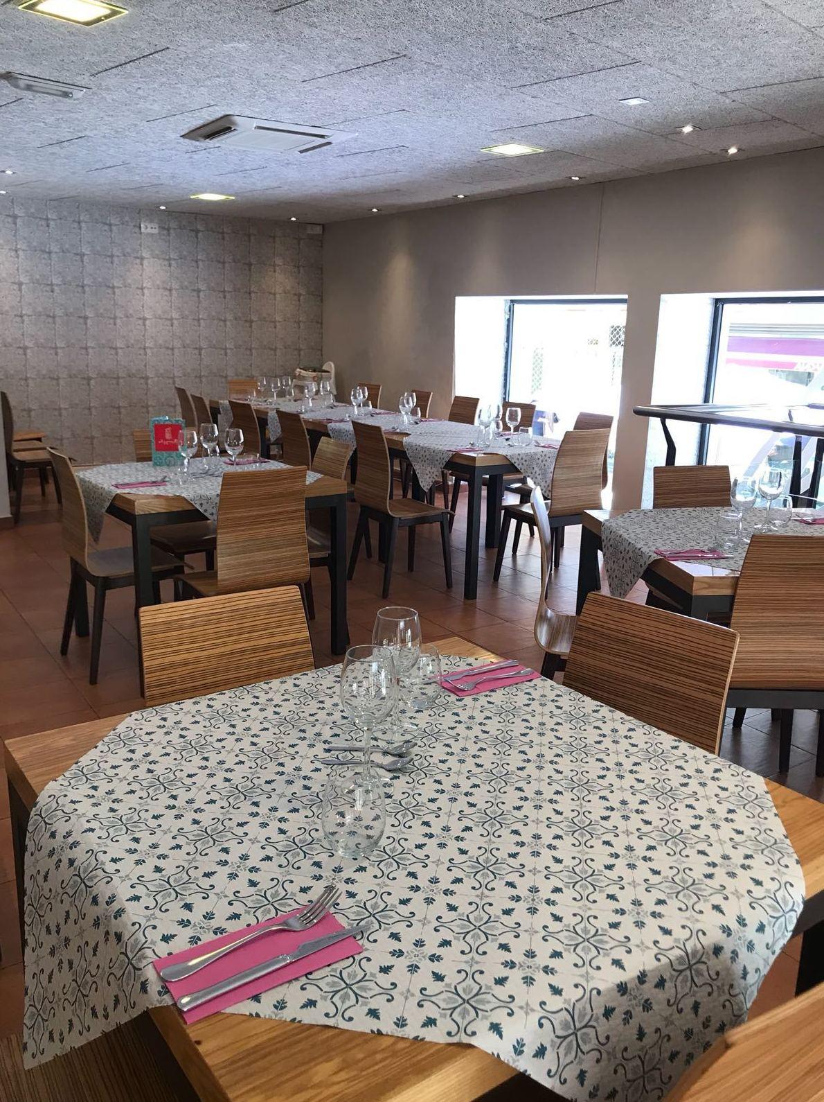 Foto 2 de Cocina aragonesa en Huesca | Restaurante Sal y Pimienta