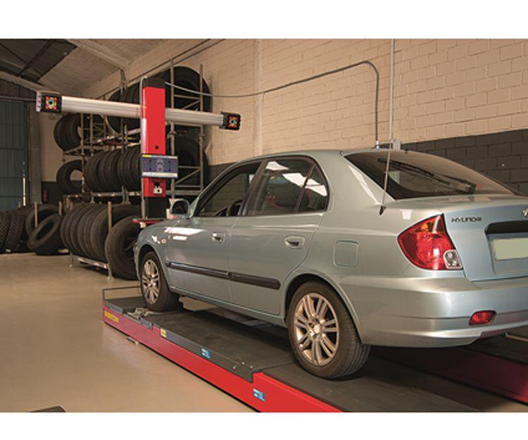 Mecánica de coches en  Valdemoro