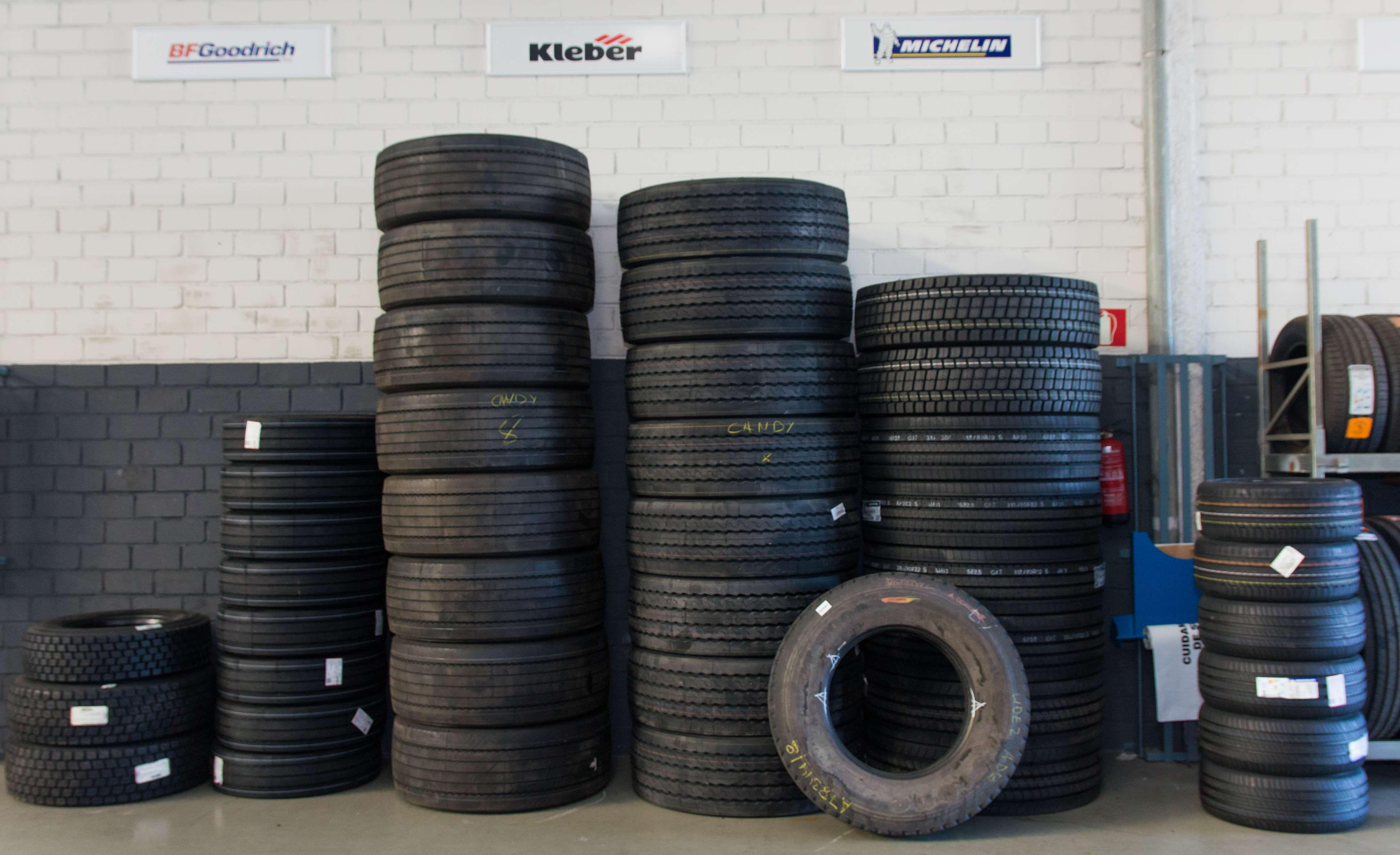 Variedad de ofertas en neumáticos en Valdemoro