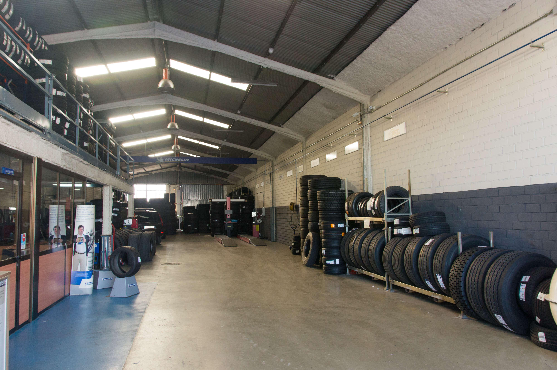 Venta de neumáticos baratos y de calidad en Valdemoro