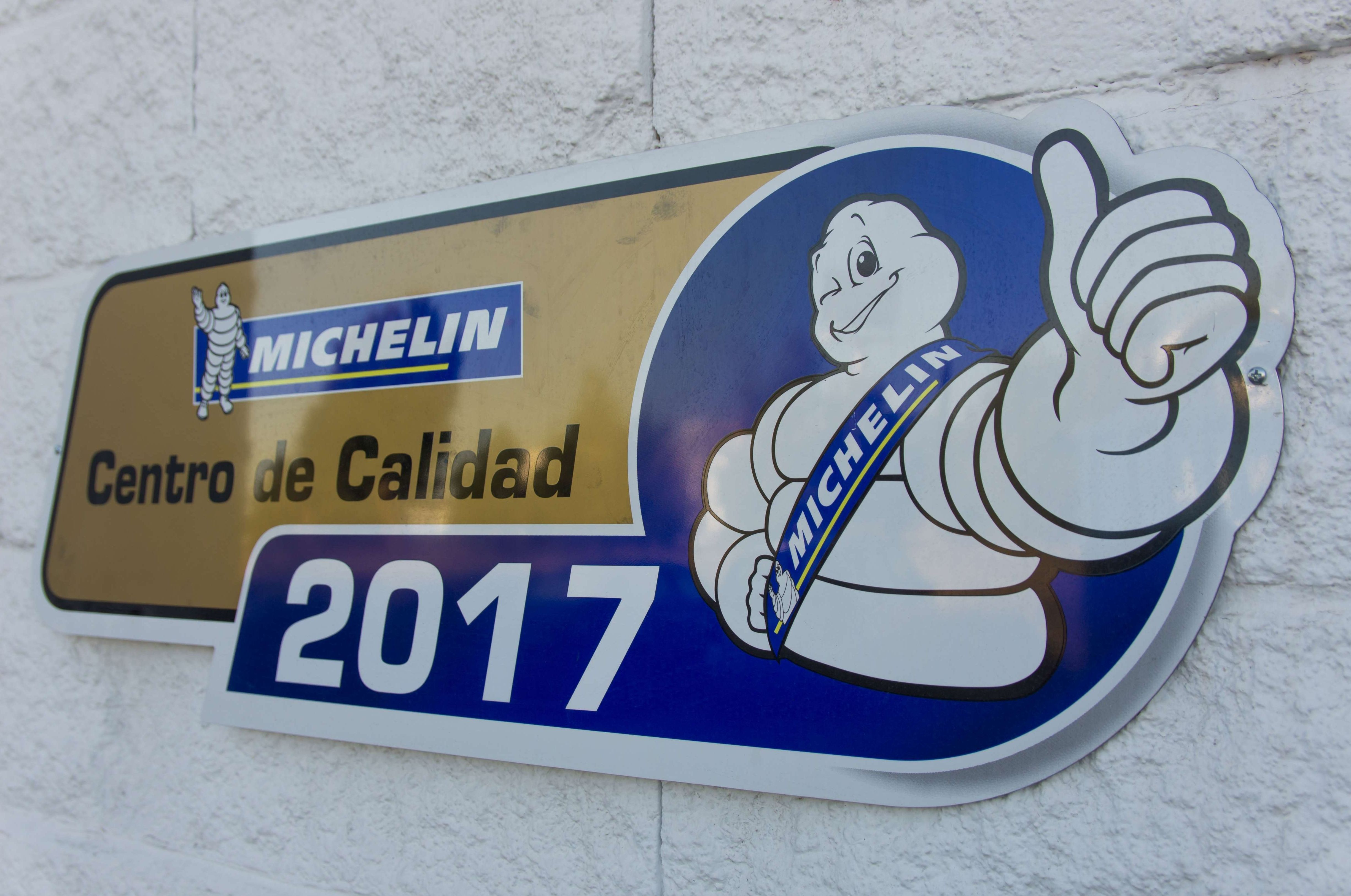 Promoción Neumáticos Michelin Julio 2018
