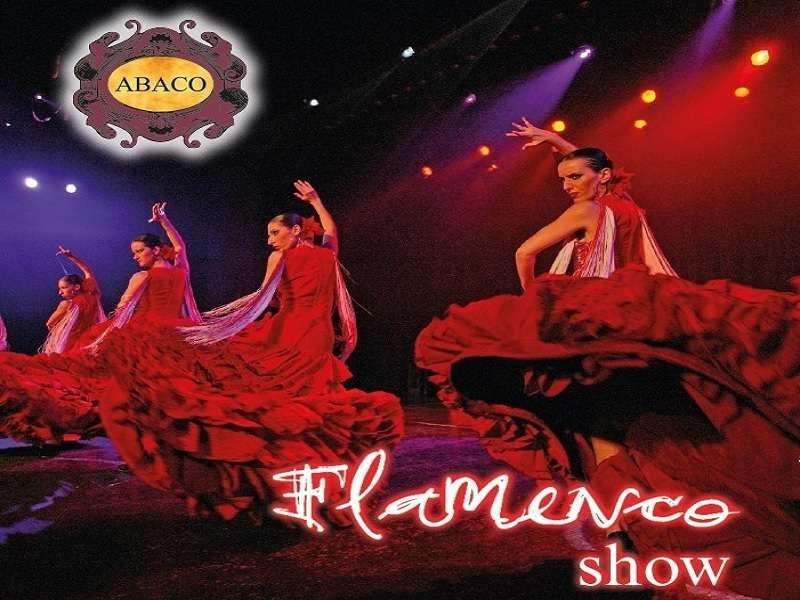 Flamenco show in Tenerife