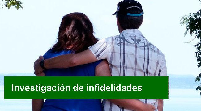 Investigación de Infidelidades en San Sebastian