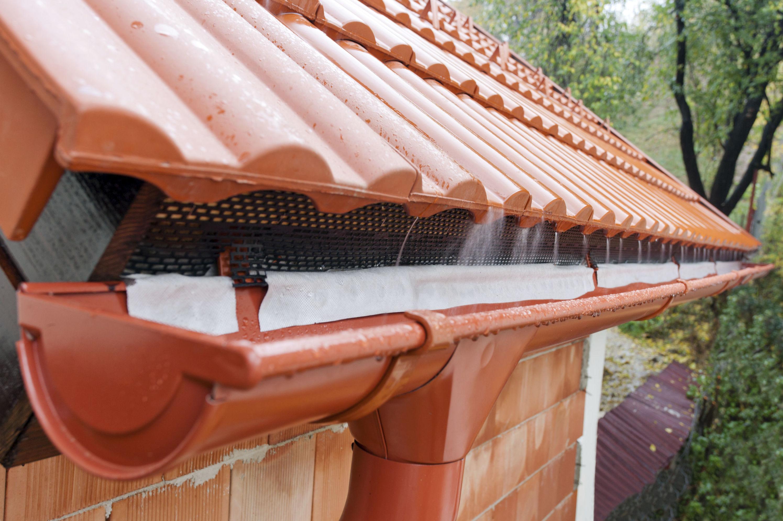 Foto 5 de instalaci n y mantenimiento de canalones en - Instalacion de canalones ...