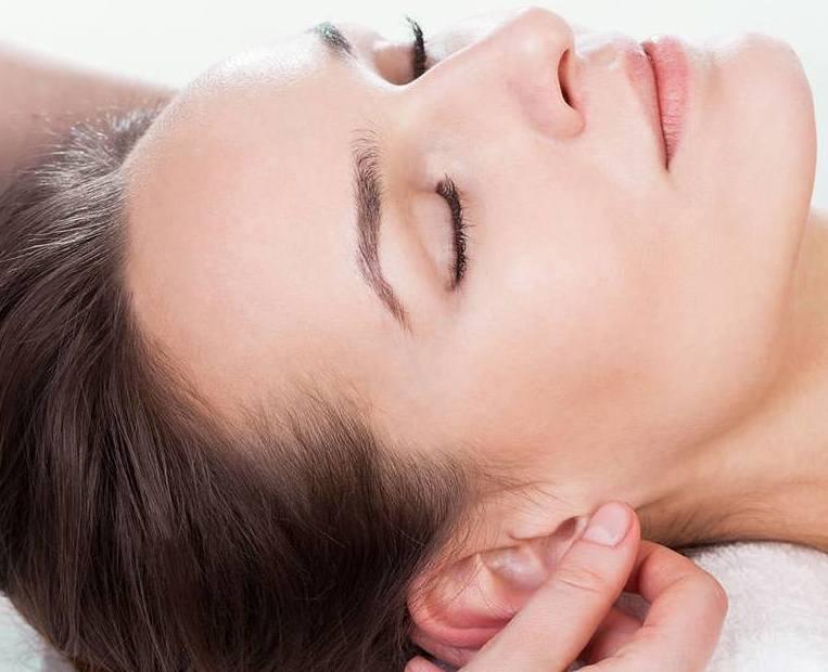 Auriculoterapia: tratamiento del dolor muscular y articular: Terapias y cursos de Isabel Mayordomo en Ourense
