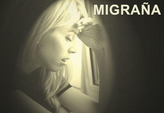 Solucione la migraña con auriculoterapia y asesoria nutricional: Terapias y cursos de Isabel Mayordomo en Ourense