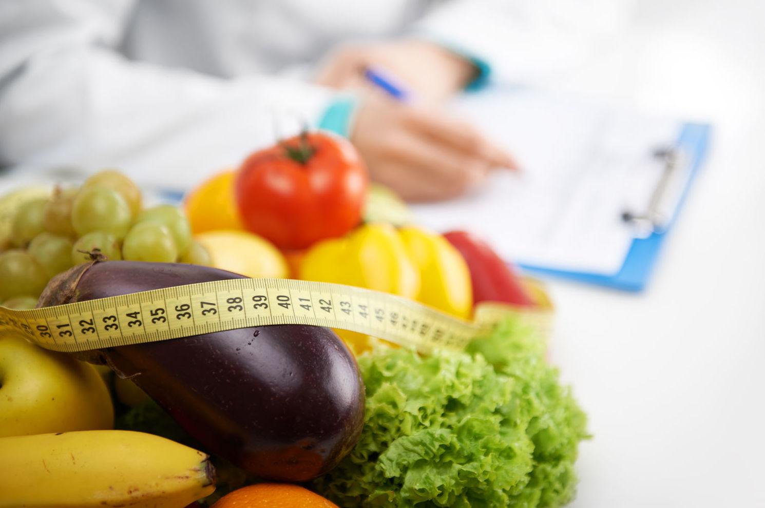 Asesoría nutricional en Orense