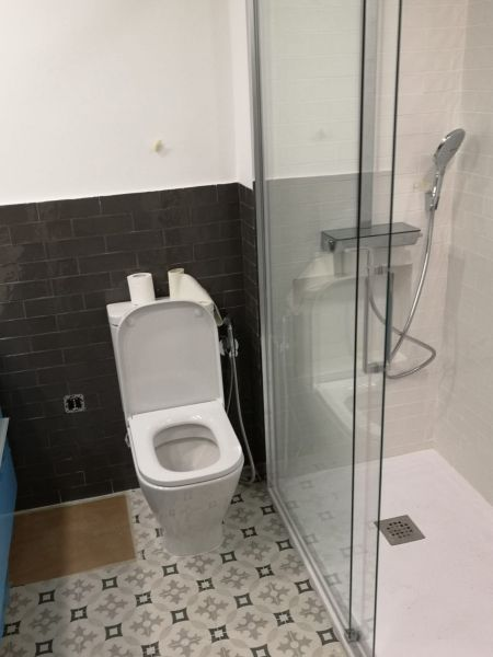Reforma integral de baños en Pinto