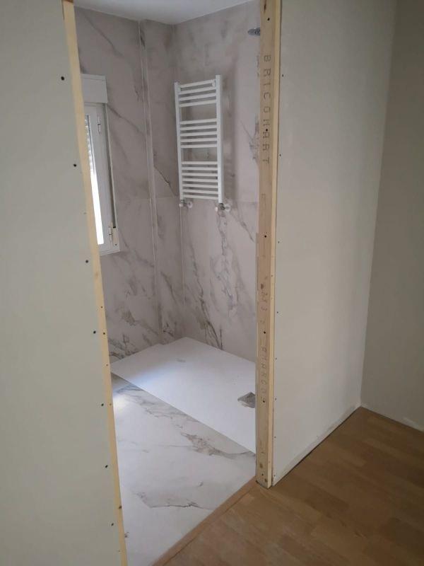 Reformas de baños de gran calidad en Pinto