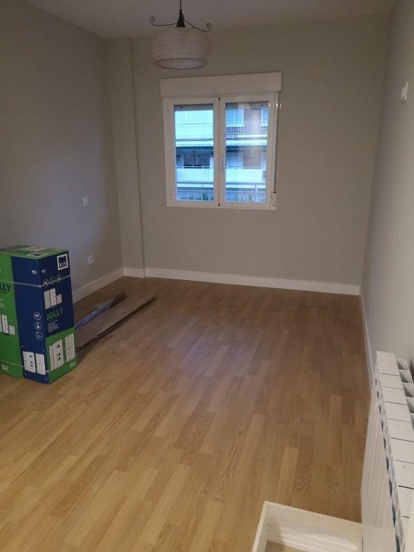 Reforma integral de pisos en Pinto