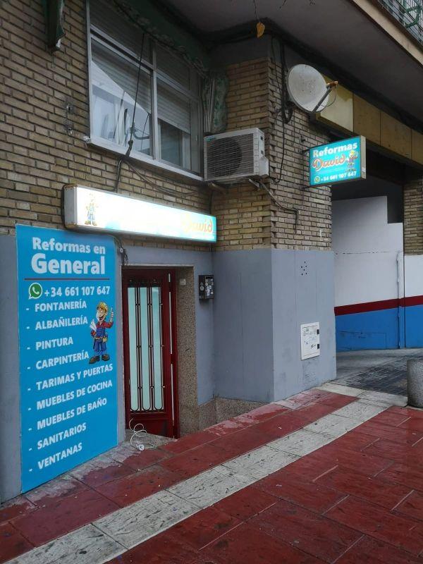 Empresa especializada en construcciones y reformas en Getafe