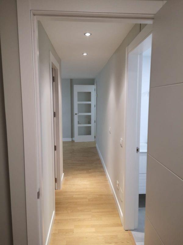 Reformas en general de pisos en Valdemoro