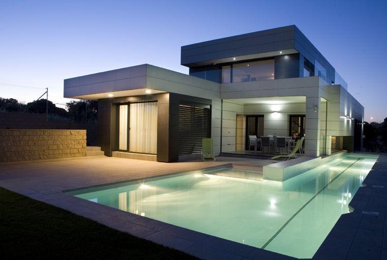 Construcción y decoración de viviendas en Madrid