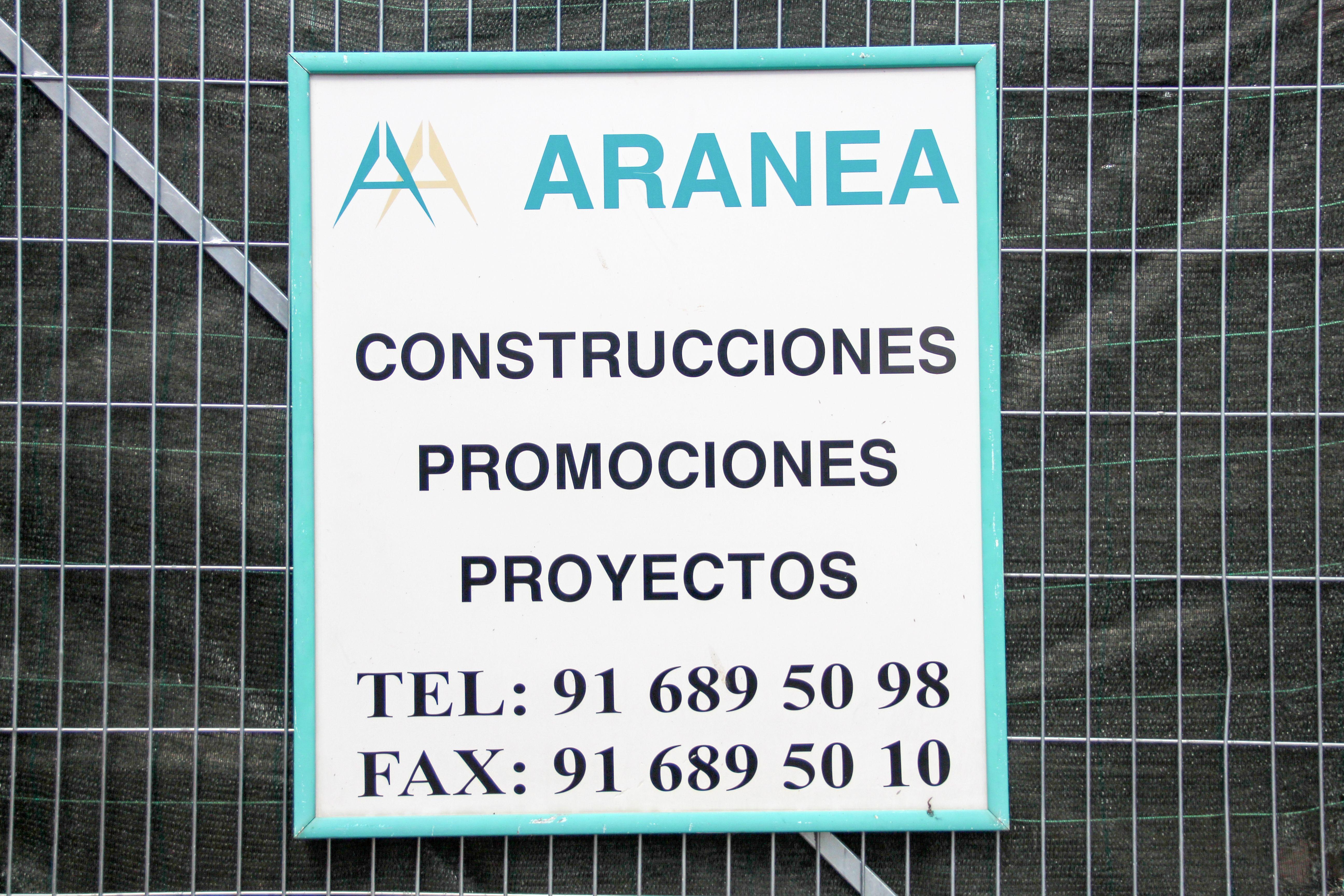 En Aranea realizamos reformas inetgrales