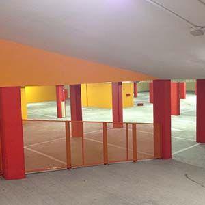 Reformas de garajes en Madrid
