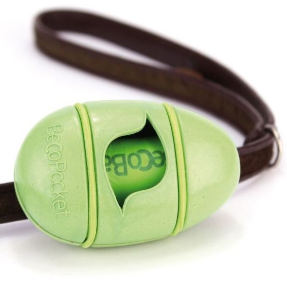 Dispensador de bolsas Beco Pocket: Productos y Servicios de Narval Mascotas